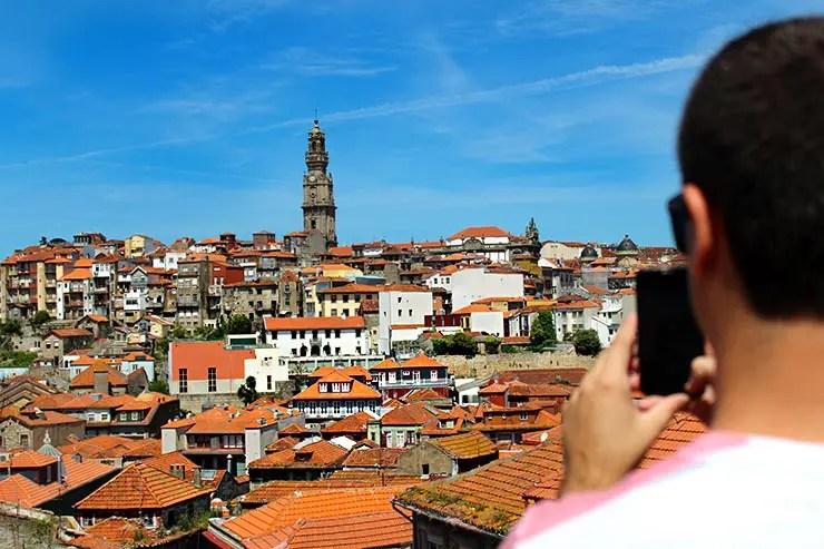 O que fazer no Porto, Portugal - Sé do Porto (Foto: Esse Mundo É Nosso)
