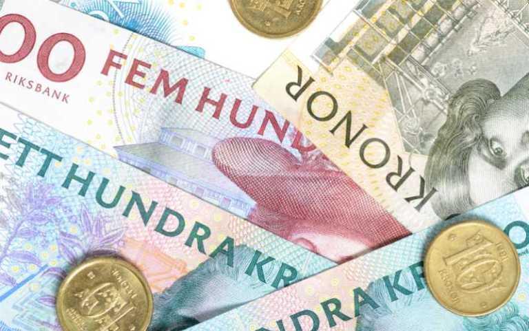Que moeda levar para a Suécia (Foto: Esse Mundo É Nosso)