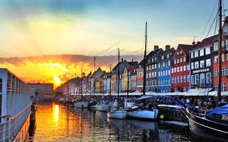 Dicas de Copenhagen (Foto: Esse Mundo é Nosso)