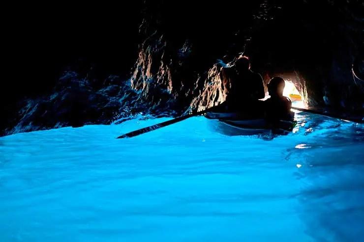 O que fazer em Capri (Foto: Shutterstock)