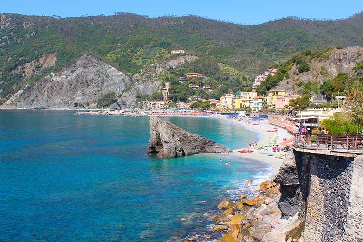 Roteiro pelas Cinque Terre, na Itália (Foto: Esse Mundo é Nosso)
