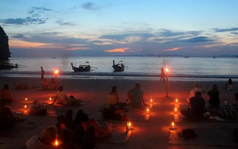 Dicas de Railay, Tailândia (Foto: Esse Mundo É Nosso)