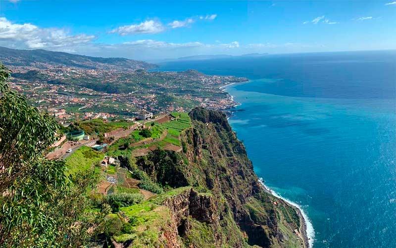 Roteiro na Ilha da Madeira (Foto: Esse Mundo é Nosso)
