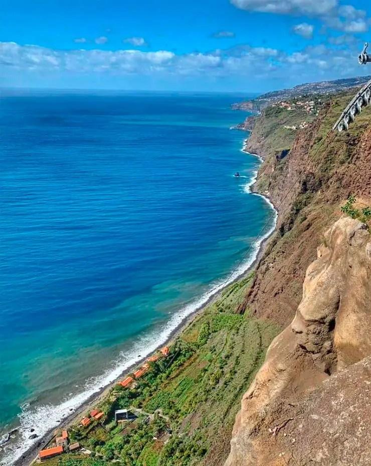 Dicas da Ilha da Madeira (Foto: Esse Mundo é Nosso)