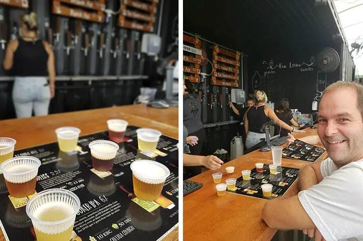 Onde comer em Bragança Paulista (Foto: Esse Mundo É Nosso)
