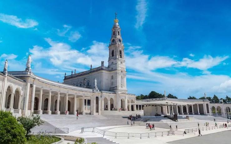Roteiro de um dia em Fátima e Óbidos (Foto: S-F via Shutterstock)