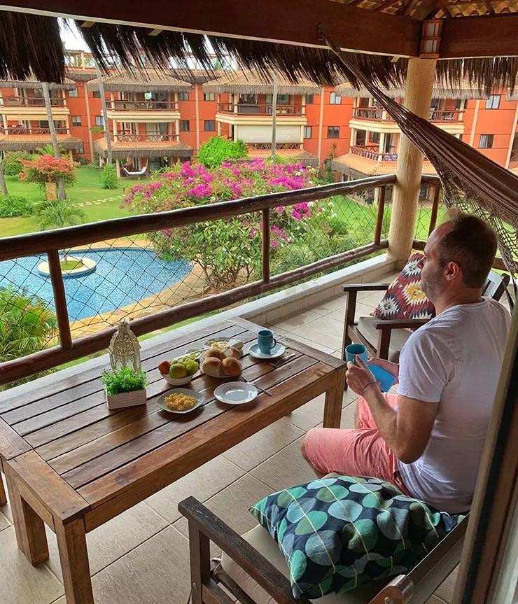 Airbnb é confiável? (Foto: Esse Mundo é Nosso)