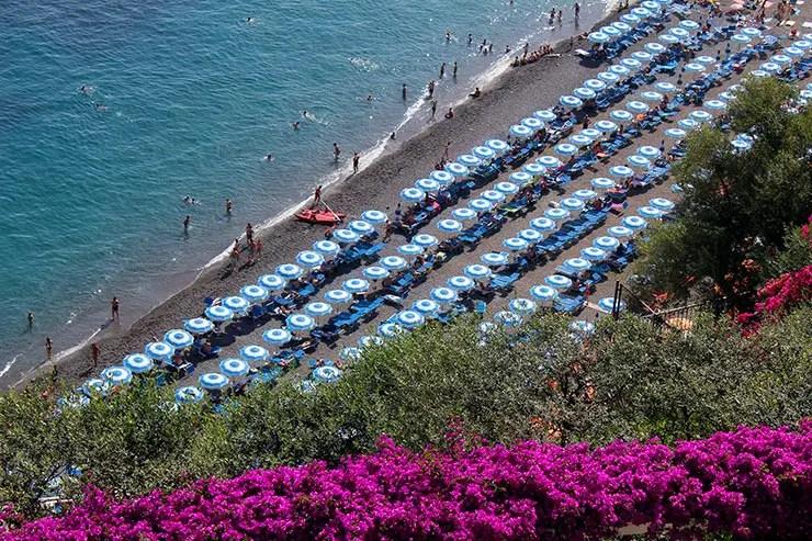 Onde ficar na Costa Amalfitana (Foto: Esse Mundo é Nosso)