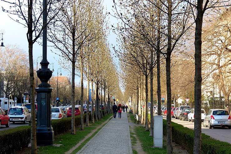 Onde ficar em Budapeste - Terézváros [Foto: Thesupermat2 (CC BY-SA 2.0)]