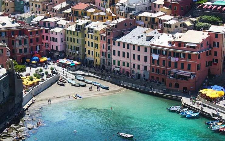 Quando ir pra Cinque Terra, Itália (Foto: Esse Mundo É Nosso)