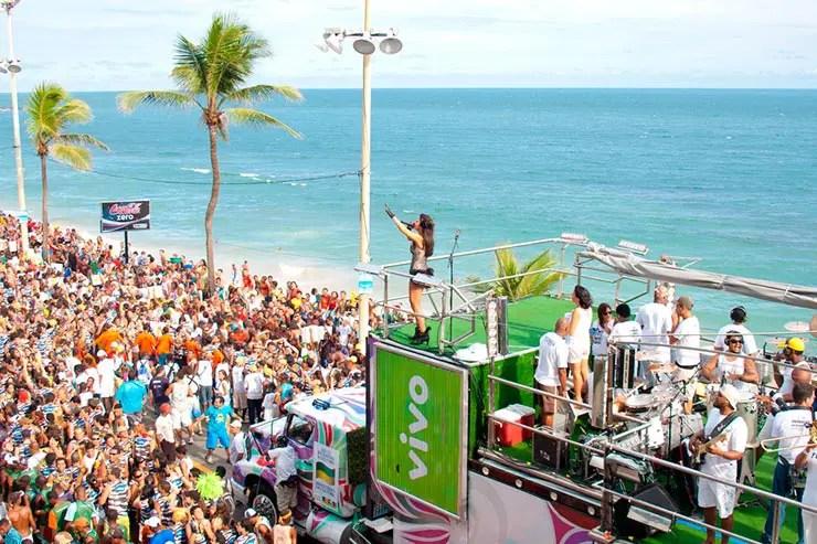 Carnaval de Salvador 2019: Confira a programação completa (Foto: Shutterstock)