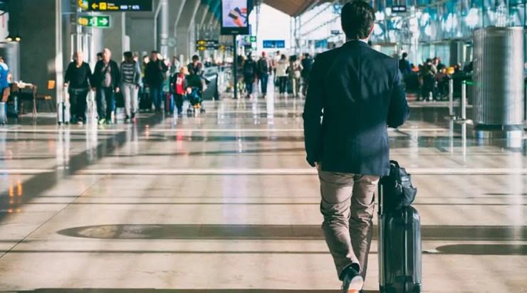 Cupom de desconto para seguro viagem (Foto: Shutterstock)