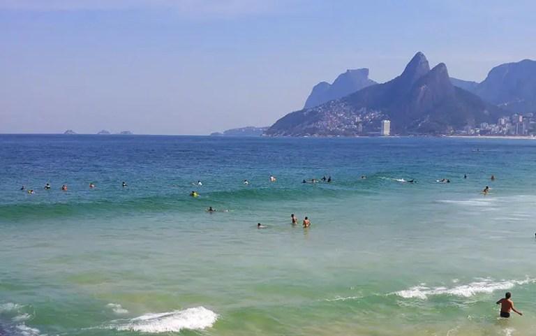 Quando ir pro Rio de Janeiro (Foto: Esse Mundo É Nosso)