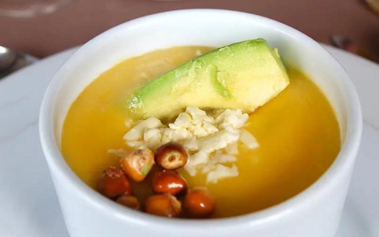 Locro - Pratos típicos do Equador (Foto: Esse Mundo É Nosso)
