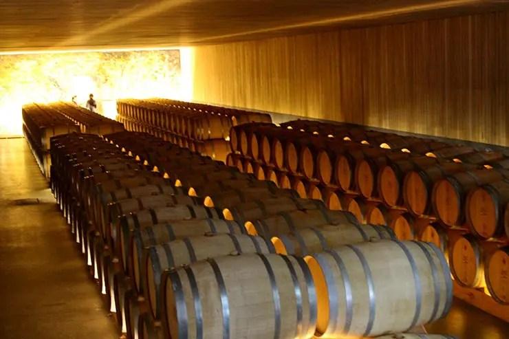 Vinícolas do Valle de Colchagua, Chile - Hotel Viña Vik (Foto: Esse Mundo É Nosso)