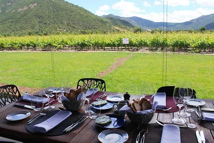 Vinícolas do Valle de Colchagua, Chile - Viña Vik (Foto: Esse Mundo É Nosso)