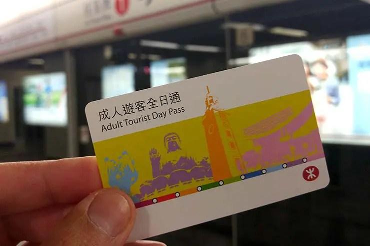 Bilhete do metrô (Foto: Esse Mundo É Nosso)