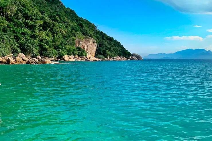 Meros - Volta à Ilha em Ilha Grande (Foto: Esse Mundo é Nosso)