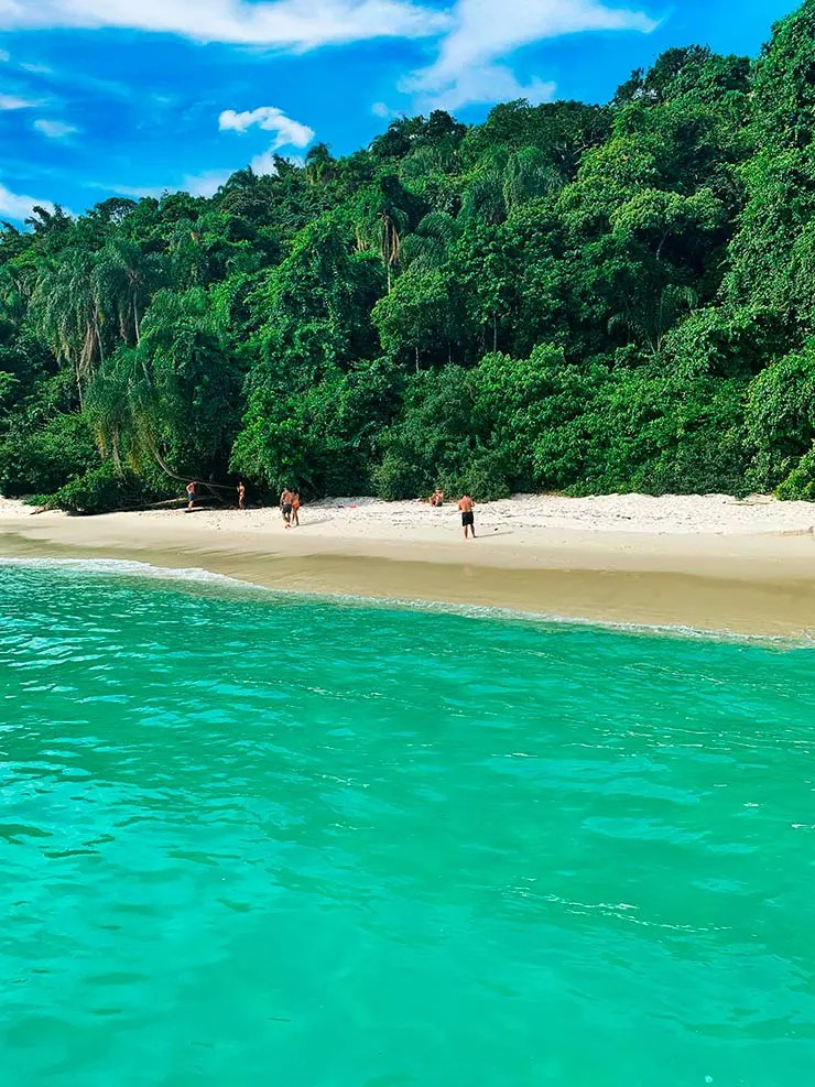 Praia do Dentista (Foto: Esse Mundo é Nosso)