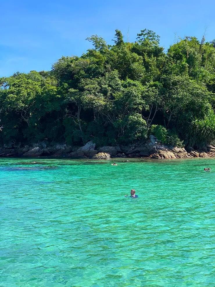 Lagoa Azul (Foto: Esse Mundo é Nosso)