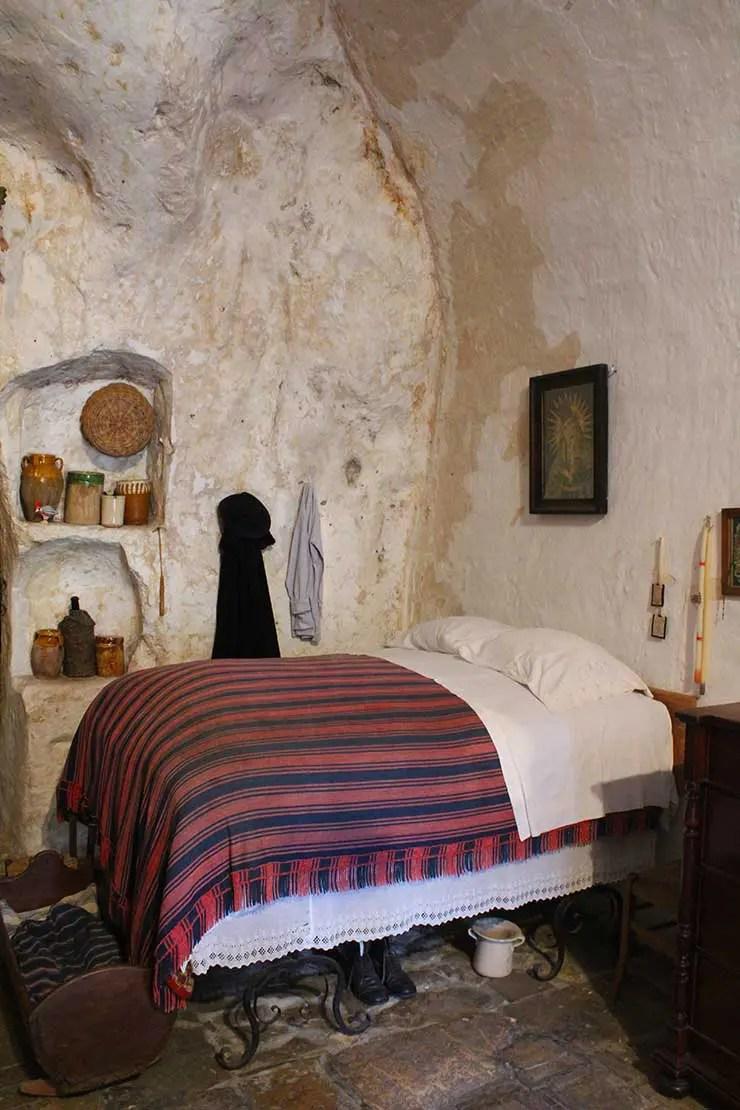 Casa Grota (Foto: Esse Mundo é Nosso)
