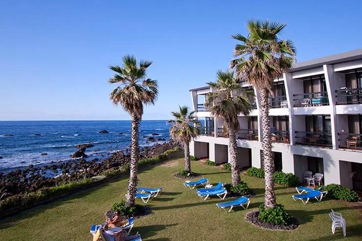 Onde ficar na Ilha da Madeira - São Vicente (Foto: Divulgação)