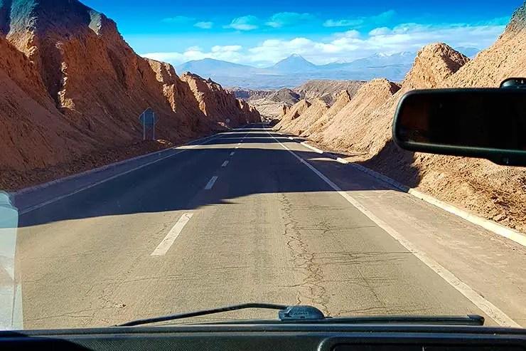 Como ir de Santiago ao Atacama (Foto: Esse Mundo É Nosso)