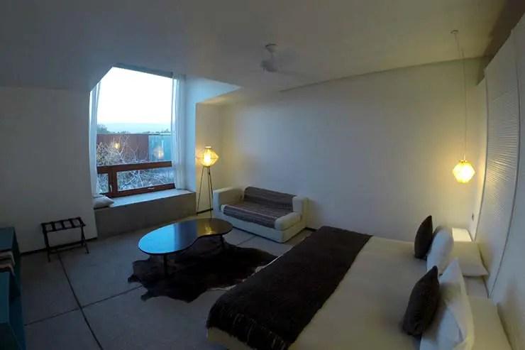 Apartamento Poniente (Foto: Esse Mundo É Nosso)
