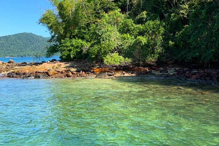 O que fazer em Ilha Grande (Foto: Esse Mundo é Nosso)