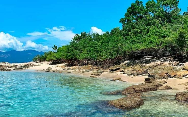 O que fazer em Ilha Grande: Cataguases (Foto: Esse Mundo é Nosso)