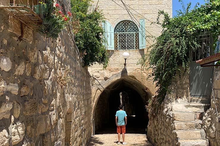Onde ficar em Israel (Foto: Esse Mundo é Nosso)