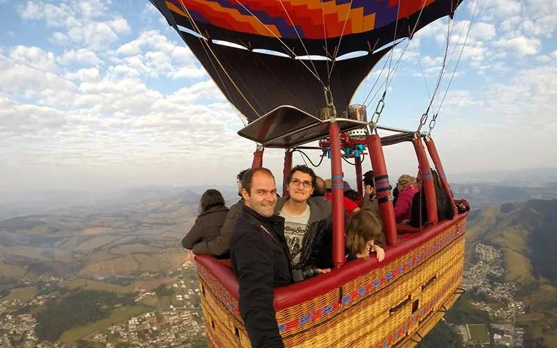 Por que viajar me fez sentir mais confiante (Foto: Esse Mundo é Nosso)