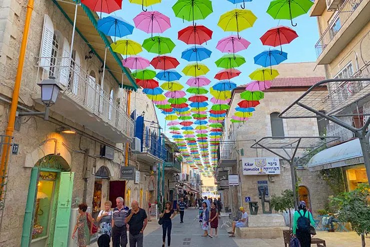 Dicas de Israel (Foto: Esse Mundo é Nosso)