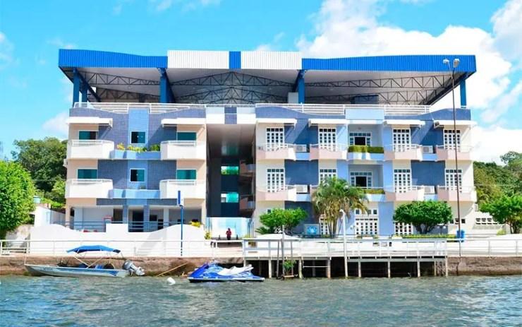 Hotel Mirante da Ilha (Foto: Booking)