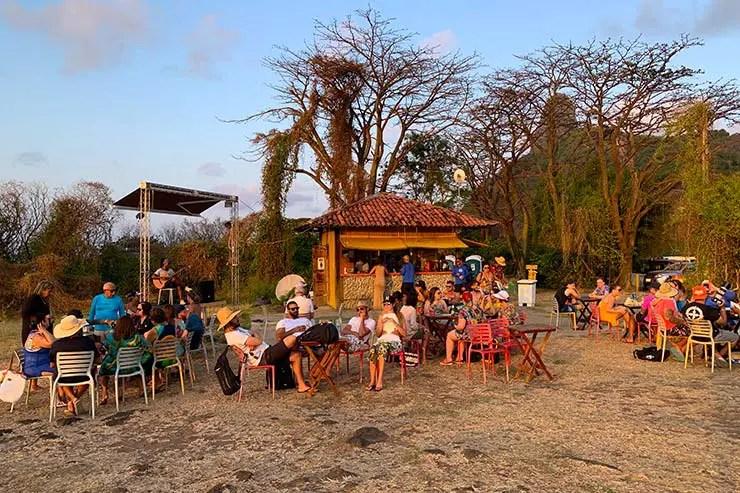 Bar em Noronha: Mirante do Boldró (Foto: Esse Mundo é Nosso)