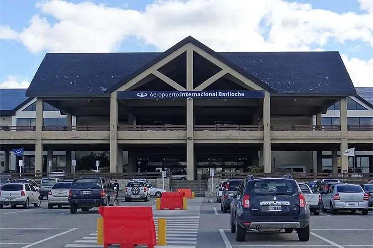 Como ir do Aeroporto de Bariloche ao Centro - Foto: SoleFabrizio (CC BY-SA 3.0)