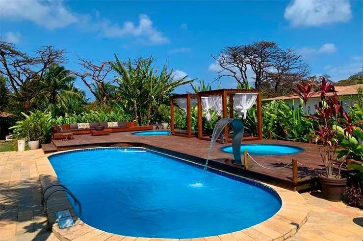 Dolphin: Hotel em Noronha (Foto: Esse Mundo é Nosso)
