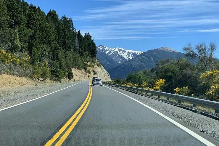 Quando ir pra Bariloche: Primavera (Foto: Esse Mundo É Nosso)