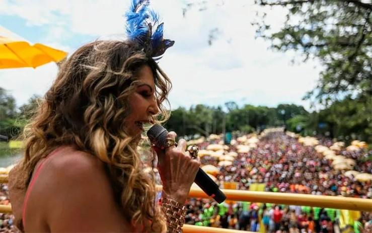 Elba Ramalho vai agitar o Ibirapuera (Foto: Esse Mundo é Nosso)