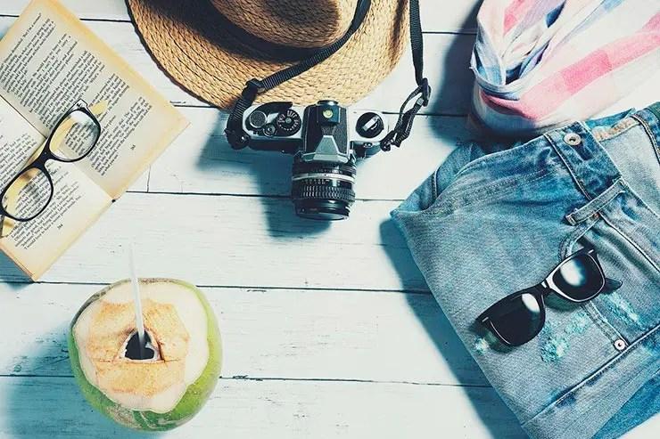 Como planejar uma viagem sozinho (Foto: Pixabay)