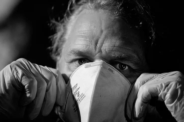 Devo usar máscara por causa do coronavírus (Foto: Pixabay)