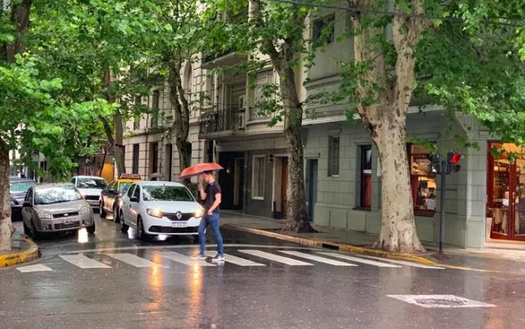 O que fazer em Buenos Aires com chuva (Foto: Esse Mundo é Nosso)