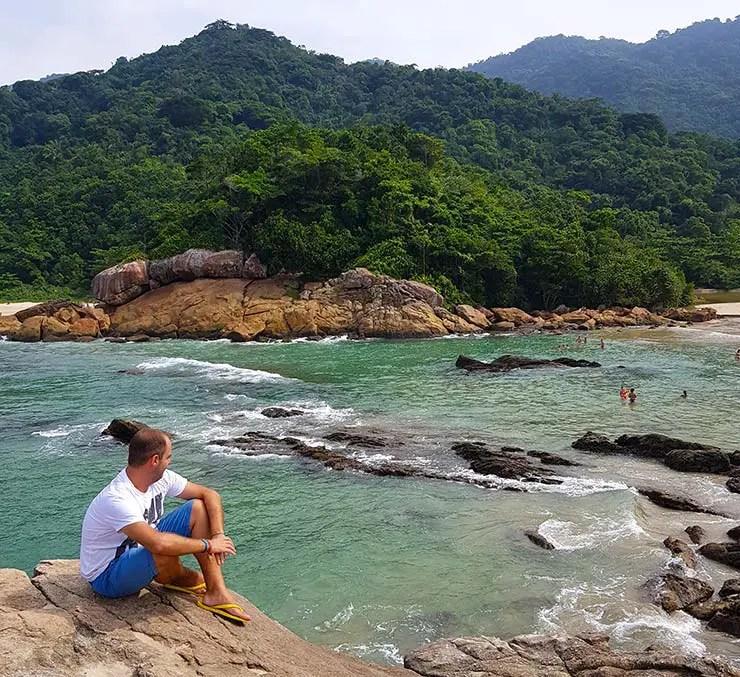 Melhores Praias de Trindade, RJ (Foto: Esse Mundo É Nosso)
