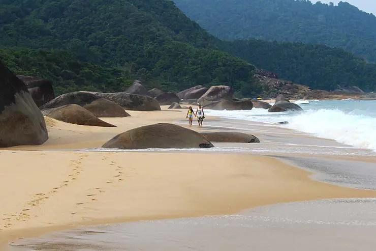 Praia de Fora (Foto: Esse Mundo É Nosso)