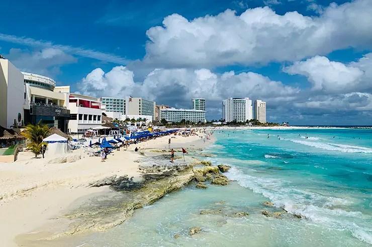 Quantos dias em Cancún e na Riviera Maya eu devo ficar: Cancún (Foto: Esse Mundo é Nosso)