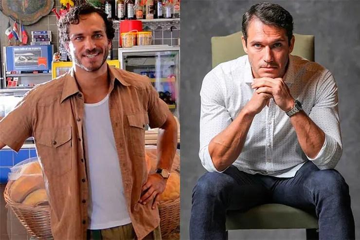 Que ano passou Fina Estampa? Paulo Rocha (Foto: Divulgação/TV Globo)