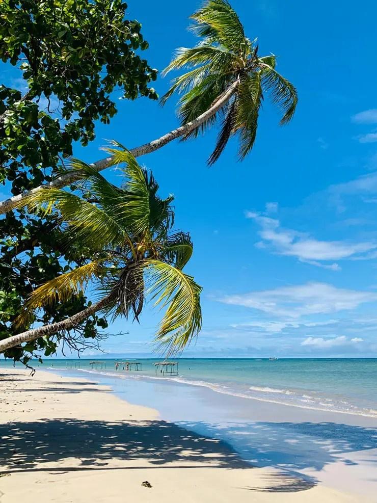 Praias de Boipeba: Tassimirim (Foto: Esse Mundo é Nosso)