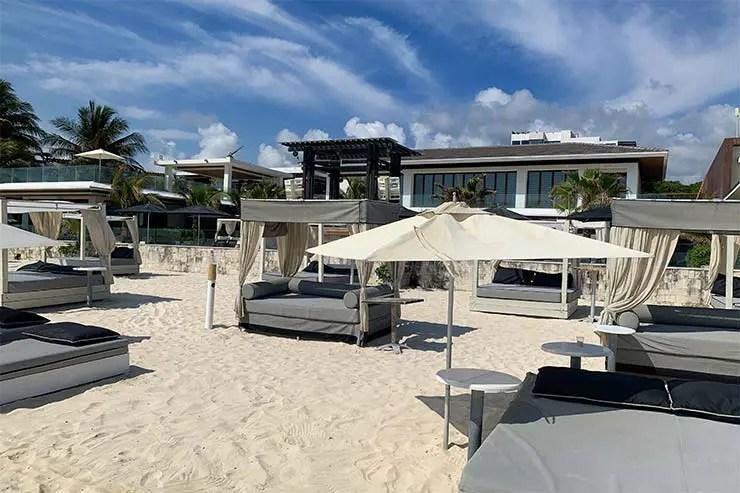 Mamita's Beach Club (Foto: Esse Mundo É Nosso)