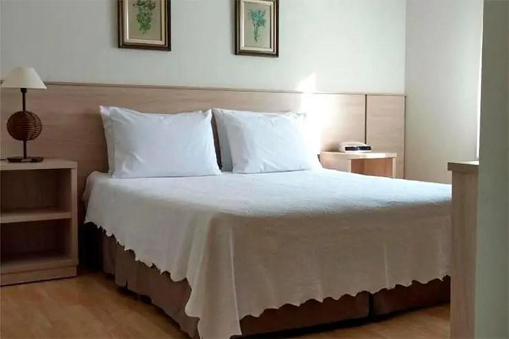 Hotel Casablanca (Foto: Reprodução/Booking)