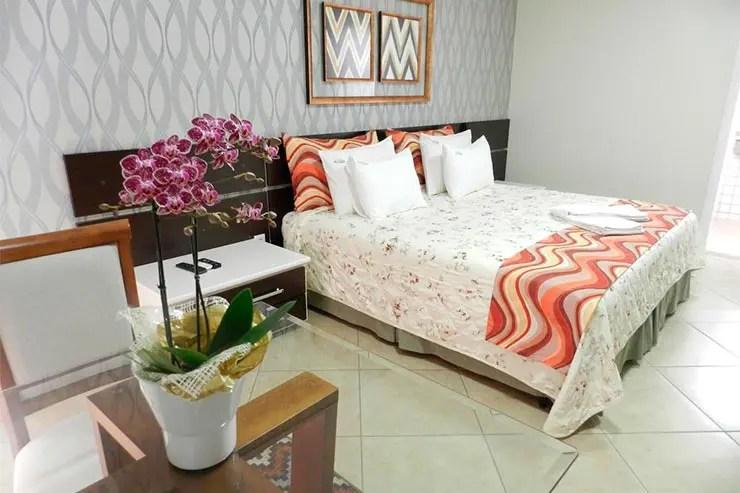 Holambra Garden Hotel (Foto: Reprodução/Booking)